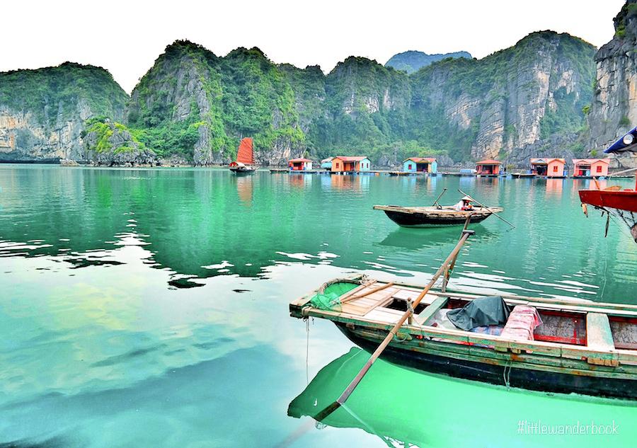 Hoe krijg je een visum voor Vietnam